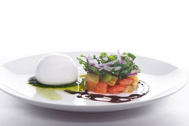Arbata Salad