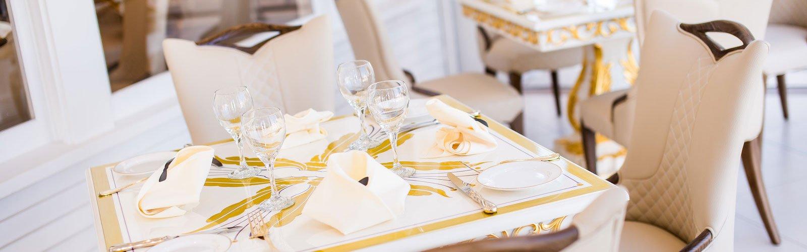 Banquet Menus