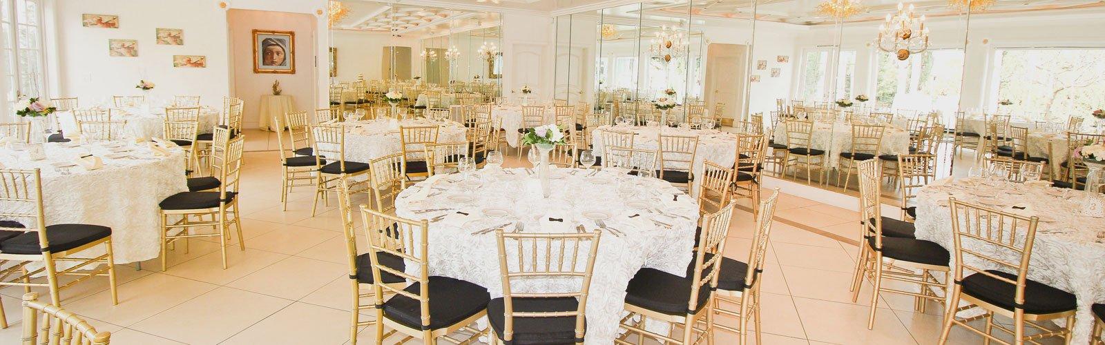 Banquets Horsdoeuvres