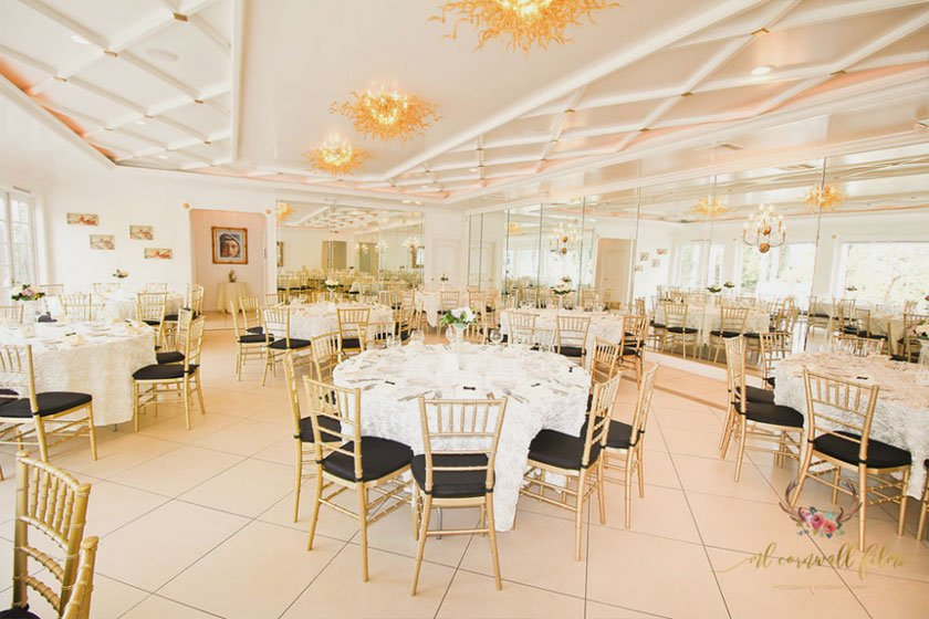 West Wing Ballroom 12